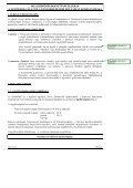 a vevőszolgálat és a panaszkezelési folyamat szabályozása - Page 3