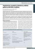 VAISTAI ALERGINÄ–MS LIGOMS GYDYTI - e-library.lt - Page 7