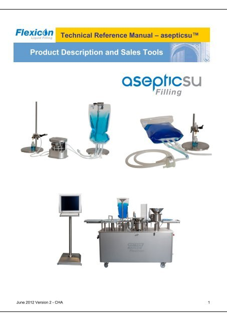 Technical Reference Manual A Asepticsua 11 Sales Flexicon Dk They gave me a lot of great information, but they did make it clear that they liked to leave the decisions up to the buyers, as they themselves are not. technical reference manual a