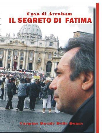 09/12/2010 Il Segreto di Fatima Documento - Casa di Avraham