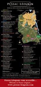 Bordeaux porte du vignoble - Office de Tourisme de Bordeaux - Page 2