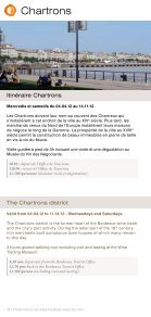 Bordeaux porte du vignoble - Office de Tourisme de Bordeaux - Page 6