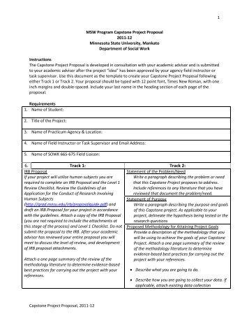 Senior Capstone Project Proposal Reconfigurable Fpga Bradley