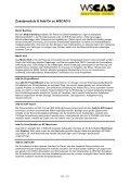 Leistungsmerkmale WSCAD 5 – CAD für die Elektrotechnik - Seite 3