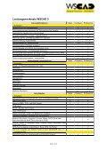 Leistungsmerkmale WSCAD 5 – CAD für die Elektrotechnik - Seite 5