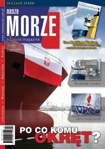 Ściągnij nr 75 z 03/2012 - PortalMorski.pl