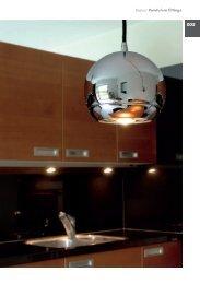 Basics/ Pendulum fittings - Solavanti Lighting