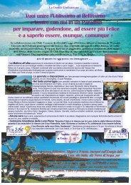 seminario esperienziale vacanza in kenya luna ... - Fabio Marchesi
