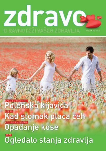 ZDRAVO br. 5 - phoenix pharma