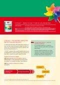 CYSTILAC® DRAW A DEEP BREATH - Milupa Metabolics - Page 3
