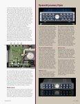 Dynamický kompresor - Elysia - Page 2