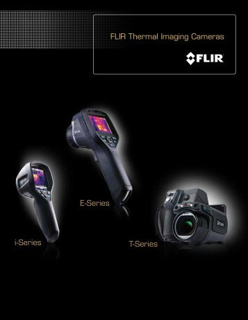 Want more information? - FLIR Systems