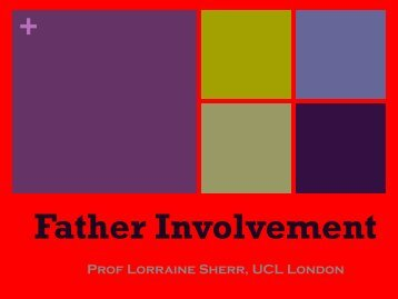 Father Involvement