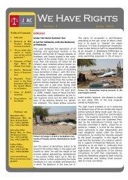 Newsletter Template- English - Jlac