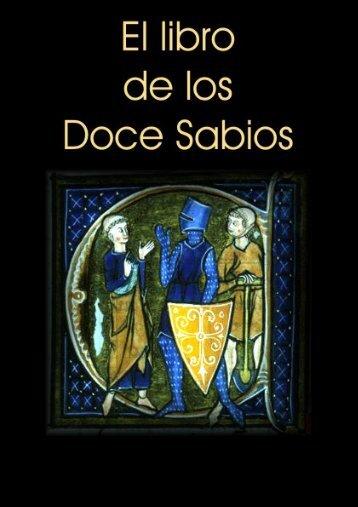 El libro de los doce sabios - Tusbuenoslibros.com
