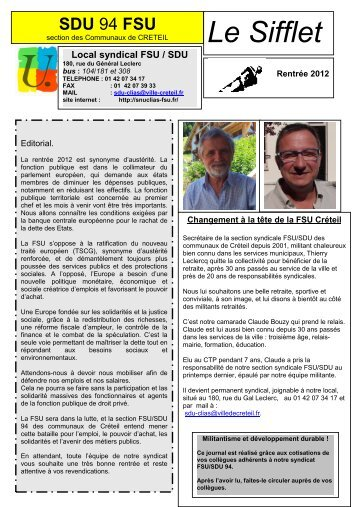 Tract snuclias refonte categorie b le snuclias - Grille salaire assistant socio educatif ...