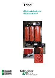 Trihal - Schneider Electric
