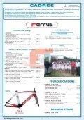 82100 CASTELFERRUS - FRANCE Tél. 05 63 95 ... - Serge Dutouron - Page 4