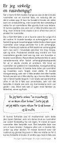Av unge rusavhengige, for unge rusavhengige - Narcotics Anonymous - Page 5