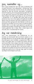 Av unge rusavhengige, for unge rusavhengige - Narcotics Anonymous - Page 7