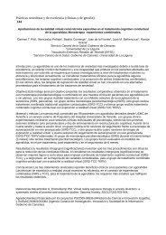 Prácticas novedosas y de excelencia - Asociación Española de ...