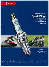 New NGK Spark Plug for ECHO Strimmer SRM265TESL