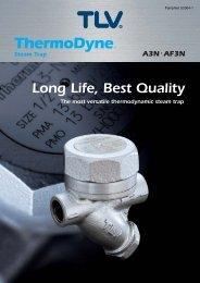 Long Life, Best Quality