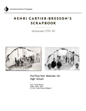High School - icp.org - International Center of Photography