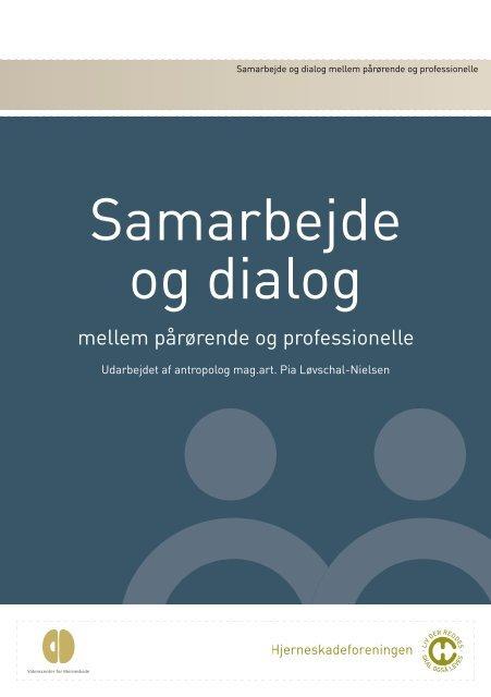 Samarbejde og dialog - Hjernekassen