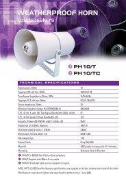 PH10/T - penton