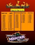 Thunder Mountain Speedway - Page 2