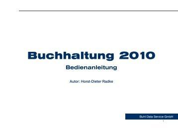 Bedienanleitung - Buhl Replication Service GmbH