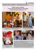 Heimzeitung Ausgabe 11 - und Pflegeheim Maria Rast in Maria ... - Seite 3
