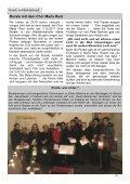 Heimzeitung Ausgabe 11 - und Pflegeheim Maria Rast in Maria ... - Seite 6