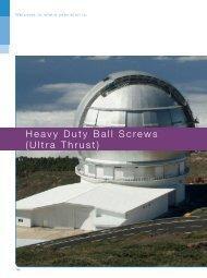 steinmeyer_catalogue_ballscrews_heavy_duty - Setec