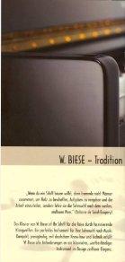 Prospekt download Biese Klaviere - Seite 2