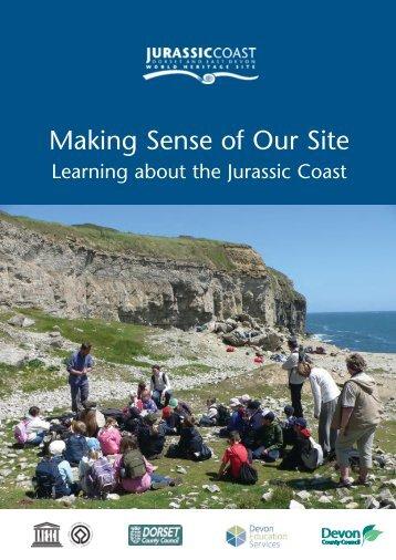 Jurassic Coast Education Strategy