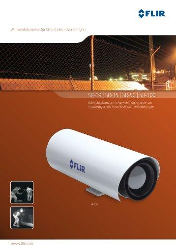 Produktinformationen - Videoüberwachung über Internet