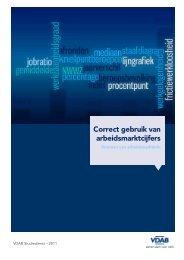 Correct gebruik van arbeidsmarktcijfers (PDF – 3,35 MB) - VDAB