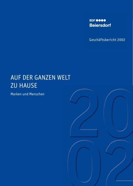 Kapitel herunterladen - Beiersdorf