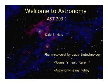 Lesson-1 The Sky, Movements.pdf - CCD spectroscopy