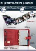 Die exklusive Chronoplan Fashion Collection – Zusatz-Umsatz von ... - Seite 3