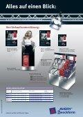 Die exklusive Chronoplan Fashion Collection – Zusatz-Umsatz von ... - Seite 4