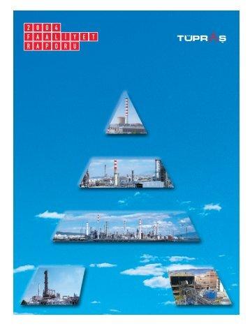 2004 Yıllık Faaliyet Raporu