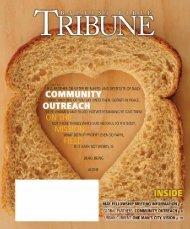 Growing Faith - Baptist Bible Tribune