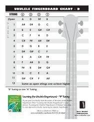 Enjoyable 6 String Guitar Fingerboard Chart Curt Sheller Wiring 101 Capemaxxcnl