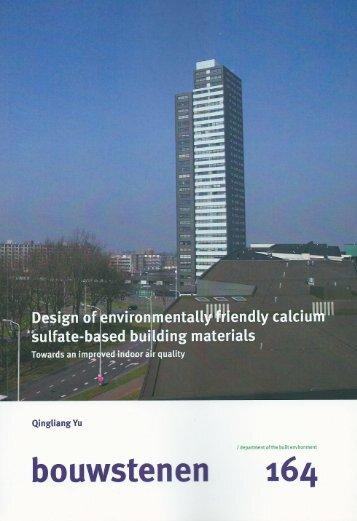 Dr. Q. Yu M.Sc. - Jos Brouwers - Technische Universiteit Eindhoven