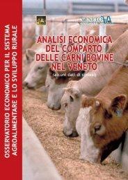 analisi economica del comparto delle carni ... - Veneto Agricoltura
