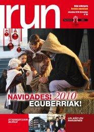 2010 - Ayuntamiento de Irun