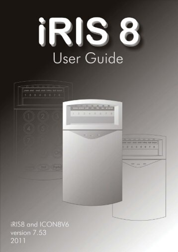 iRIS8 Users Guide.indd - MCM Electronics